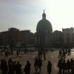 ж/д вокзал в Венеции