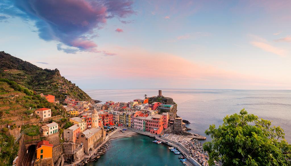 10 вещей об Италии
