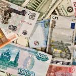 Оптимизация валютного инвестиционного портфеля